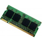Memorie laptop, SODIMM 512 DDR II, PC 533 / 677