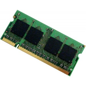 Memorie RAM laptop, SODIMM 256 DDR II ,PC 533