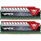 Memorie 16GB (2x8GB) DDR4 2400MHz, Patriot Viper
