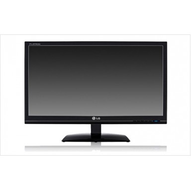 Monitor 24 LG LED E2411, 5MS, WIDE, VGA, DVI,  BLACK