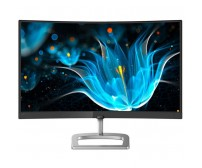 "Monitor LED PHILIPS FreeSync Gaming Curbat 248E9QHSB, 23.6"", 4 ms, 1920 x 1080, VGA, HDMI"