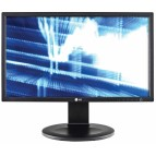 Monitor 22 inch  LCD LG E2211 FULL HD  WIDE   BLACK