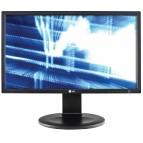 Monitor 22 inch  LCD LG E2211 FULL HD  WIDE   BLACK