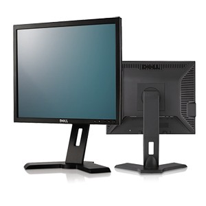 Monitor 22 LCD DELL Profesional P2210, VGA, DVI, Display Port