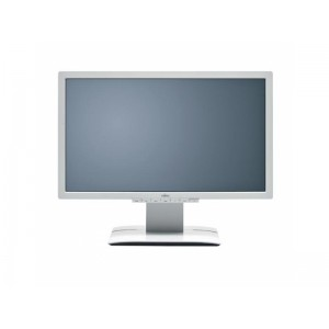 Monitor 24 LED FUJITSU B24W, Full HD 1920x1200, VGA, DVI, Display Port, Hub Usb, Boxe integrate