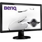 Monitor LED BENQ +VA GW2250M, Full HD,1920x1080, 4 ms black