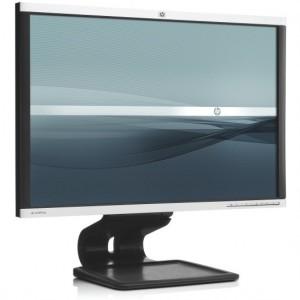 Monitor 24 LCD HP LA2405WG, FULL HDD, 1920X1200, 5MS, DISPLAY PORT, VGA, DVI, USB PORT