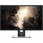 "Monitor LED DELL Freesync SE2417HGX, 23.6"", 1 ms, 1920 x 1080, VGA, HDMI"