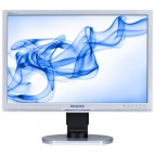 Monitor 24 LCD PHILIPS 240BW BRILLIANCE SILVER