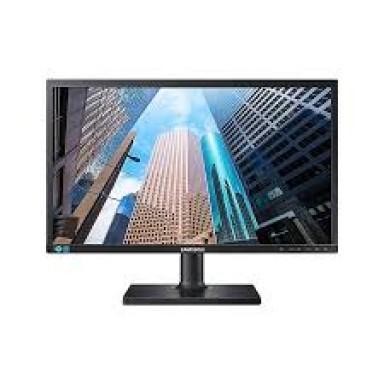 "Monitor LED Samsung S24E650 Full HD 24"", VGA, DISPLAY PORT, HDMI"