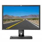 Monitor 24  LCD S-IPS HP ZR24W, FULL HD, 1920X1200, 5MS, DISPLAY PORT, VGA, DVI, USB PORT