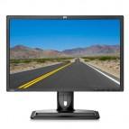 Monitor 24  LCD S-IPS HP ZR24W, 1920x1200, 5MS, DISPLAY PORT, VGA, DVI, USB PORT