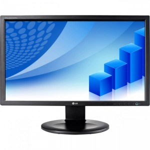 Monitor 22 LED LG E2210P, Full HD, VGA, BLACK