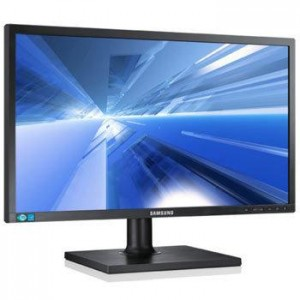 Monitor 22 LED SAMSUNG BX2240, Full HD, 1920x1080, VGA, DVI
