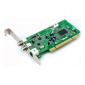 Tv Tuner ASUS TV-7135LP, Philips 7135, TV - FM, bulk, fara accesorii