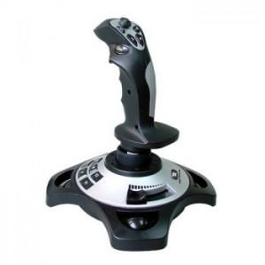 Joystick Serioux Raider 4000