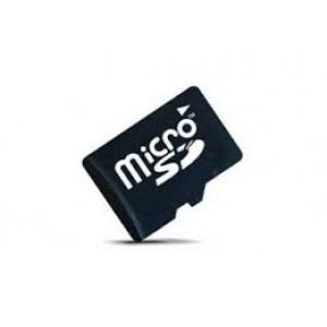 Card de memorie MicroSDHC, 8GB, Clasa 10 + Adaptor