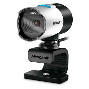 Camera Web Microsoft LifeCam Studio 1080p