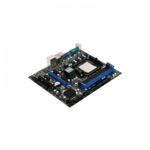 Placa de baza MSI 880GM-E41, AM3, 4*DDR3, PCIE, VGA, HDMI