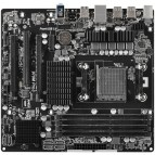 Placa de baza AM3+ ASROCK 970M Pro3, 4*DDR3, USB 3.0