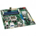 Placa de baza INTEL DQ57TM, Socket 1156, 4*DDR3, PCIE, 4*SATA, PCI, LAN 1GB, SB 5.1
