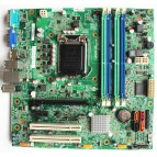 Placa de baza Lenovo IS7XM rev:1.0, 4*DDR3, 4*SATA, VGA, PCIE, Socket LGA 1155