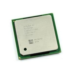 Procesor INTEL CELERON 2400 MHZ,  SK 478, FSB 400, 256K L2