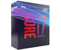 Procesor Intel Coffee Lake i7-9700K pana la 4.90GHz, 12MB Cache, Socket 1151 v2