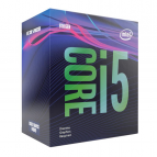 Procesor Intel Coffee Lake i5-9400F, 2.90GHz, 9MB Cache, Socket 1151 v2