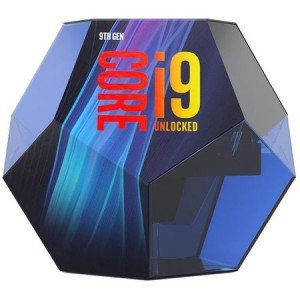 Procesor Intel Coffee Lake-R i9-9900K pana la 5.00GHz, 16MB Cache, Socket 1151 v2