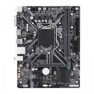 Placa de baza GIGABYTE H310M H, 2*DDR4, PCIE 3.0, 4*SATA, VGA, HDMI, Socket LGA 1151 v2