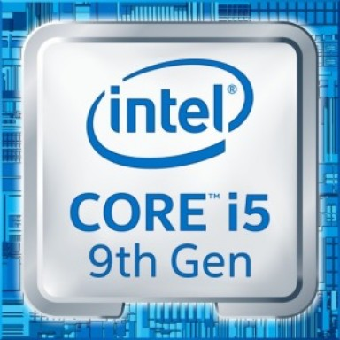 Procesor Intel Coffee Lake i5-9600K pana la 4.60GHz, 9MB Cache, Socket 1151 v2
