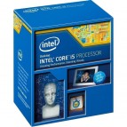 Procesor Intel i5-3450 3.10GHz, 6MB Cache, Socket 1155