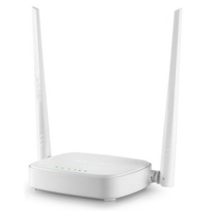 Router Wireless N300 cu 2 x antena externa 5 dBi
