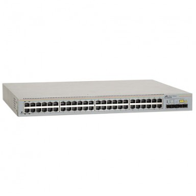 Switch Allied Telesis AT-GS950/48 - 48 port x 10/100/1000TX Gigabit