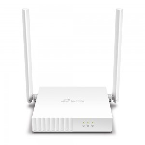 Router wireless Tp-Link TL-WR820N, 300 Mbs, 2 x antene 5 dBi