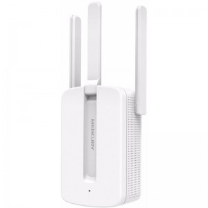 Range Extender Wireless MERCUSYS, N300 Mbps