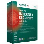 Antivirus Kaspersky 2017  (versiunea noua), 1 An + 3 luni gratuit  - licenta retail