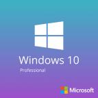 Microsoft Windows 10 Professional, 32/64 BIT, Licenta Electronica