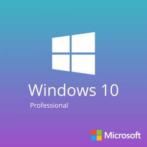 Microsoft Windows 10 Professional, 32/64 BIT, Licenta Electronica