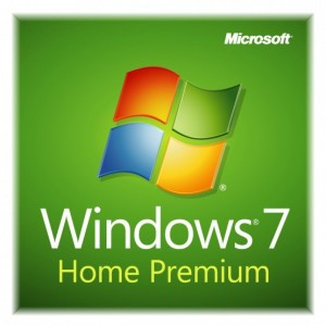 Microsoft Windows 7 Home Premium pentru  calculatoare refurbished