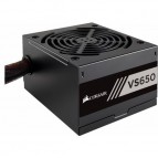 Sursa Corsair VS Series, 650W, Active PFC, 120 mm FAN
