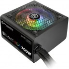 Sursa Thermaltake Smart RGB, 80+, 700W, 120 mm FAN