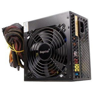 Sursa Segotep GTR-550 550W, 120 mm FAN