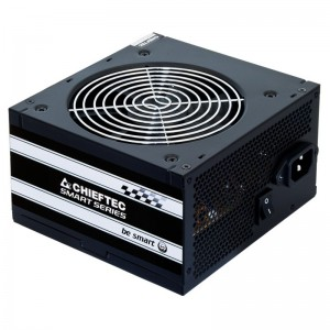Sursa Chieftec SMART Series, 700W, 120 mm FAN