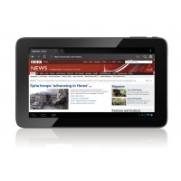 "Tableta Arnova 10.1"" A8 1GHz, 1GB DDR3, 8GB,  Wi-Fi, Android 4.0, HD 1080p"