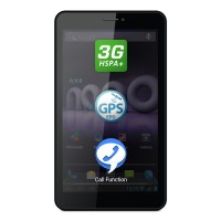 "Tableta IPS 7"" ARCAS, Quad Core ARM 1.3GHz, 1GB DDR3, 8GB, 3G, GPS, WiFi, Bluetooth, Android 6"