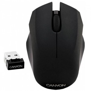 Mouse Wireless CANYON