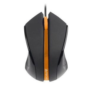 Mouse optical A4Tech, USB