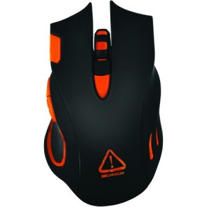 Mouse gaming Canyon, USB